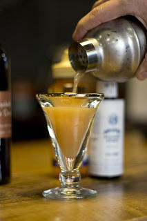contemporary drink